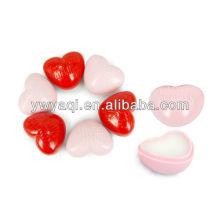 Yiwu Herstellung Liebe Lippenbalsam