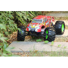 1: 8 Scale y Gas Power Nitro Gas RC Coche