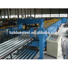 Сталь для оцинкованной листовой стали для оцинкованной стали для металлического строительного пола