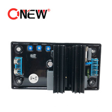 Replace Leroy Somer Automatic Voltage Regulator AVR R230