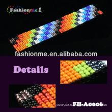 Accessoires de vêtement FashionMe arc-en-ciel
