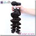 Kambodschanisches Haar 8A 9A Grad unverarbeitete lose Welle Nagelhaut ausgerichtet Virgin Hair Factory Dropship