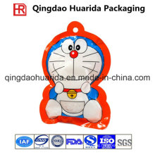 Special Shaped Plastic Packaging Bag for Biscuit and Jelly Juice