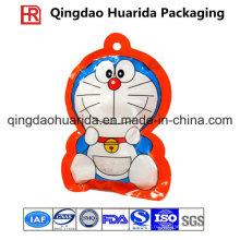 Специальная пластиковая упаковочная сумка для бисквитного и желеобразного сока