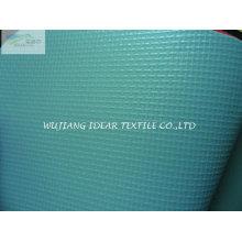 PVC Mesh Fabric For Awning/ Canopy
