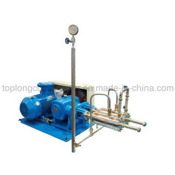 Cryogenic Liquid CO2 Cylinder Filling Pump (Svqb1000-2000/100)