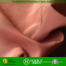 150d Plain Shape Memory Fabric for Parka Apparels