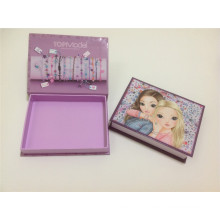 Cartoon Gift Box with Magnet