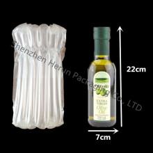 Пакет стеклянной бутылки с пакетами упаковки воздуха высокого качества воздуха