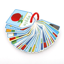 Children Memory Playing flash card educational toy cards