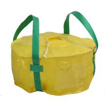 Bolso grande con lazo en lazo para el óxido de hierro de embalaje