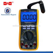 El mejor rango automático del multímetro digital WH5000A