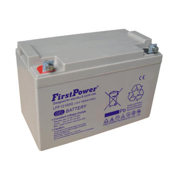 Batteries rechargeables 12V