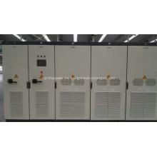 Generador de energía costera 600KVA