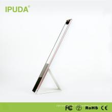 La lumière portative d'ampoule a mené des lumières extérieures éloignées de tache avec la LED de haute puissance