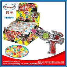 Octave Music Laser Gun Spielzeug mit Süßigkeiten