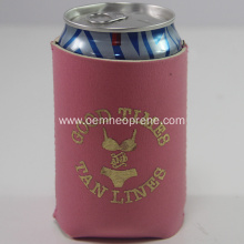 Wholesale Promotion Custom Neoprene Beer Bottle Insulator
