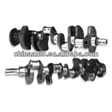 Forged and Casting Crankshaft for Caterpillar 3306