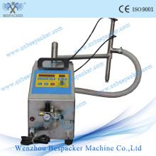 Electric Gear Pump Honey Filling Machine