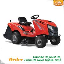 Powertec 17.5HP 40.2in Gasoline Lawn Fower Tractor