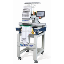 Professional embroidery machine/computer embroidery machine price