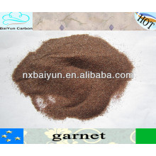 Granat 30-60 Mesh zum Wasserstrahlschneiden und Sandstrahlen