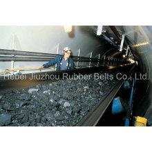 High Abrasion Resistant St Conveyor Belt