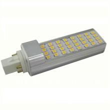 Alta Lumen 8W Pl G24 E27 Iluminación Lámpara Bombilla LED