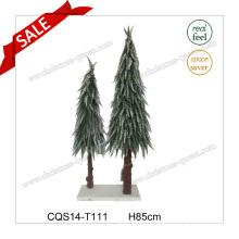 H85cm China Wholesale Decorative Plastic Christmas Decoration