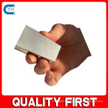 Hecho en China Fabricante y fábrica $ Proveedor Alta calidad Fuerte Imán personalizado
