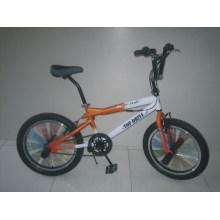 """20 """"bicicleta Freestyle Frame de aço (FS2054)"""