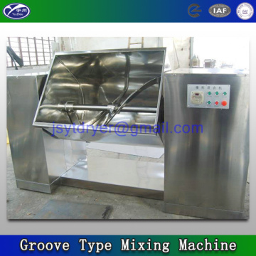 Mixing Machine used in Foodstuff
