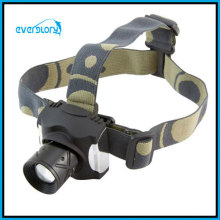 Camoflage Strip Beliebte Head Lamp Fishing Tackle Heap Light