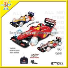 2013 neue 1:14 F1 hohe Geschwindigkeit rc Auto F1 Geschwindigkeit Spielzeug Auto H77092