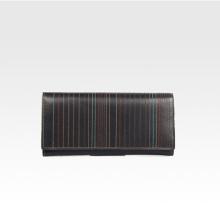 Leder Stitching Wallet