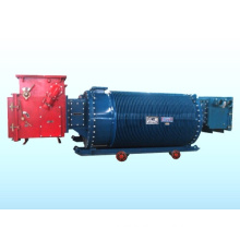 Mining Movable Dry Transformer Substation Mining Explosion-Proof Dry Type Transformer