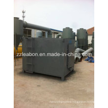 BBQ Smokeless Charcoal Carbonization Furnace