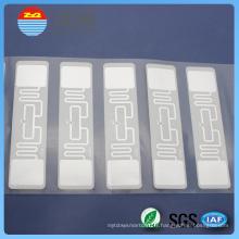 Carte étiquette RFID Carte étiquette NFC RFID