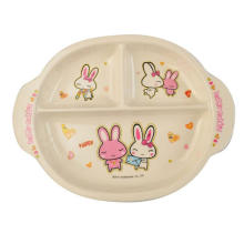 (BC-TM1016) Hot-Sell High Quality Reusable Melamine Multifunction Serving Tray