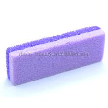 Hot Selling PU  pumice sponges pumice stone 2 in 1