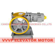 HOT!!! Traction Machine for MRL Elevator