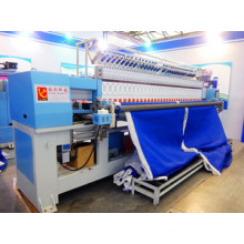 High Speed Computer Embroidery Embroidery Machinery