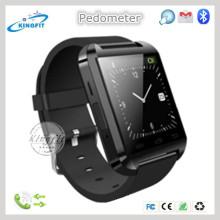 Для Рождественского подарка Топ продаж Bluetooth Smart Watch в 2016 году