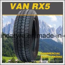 All Season Passenger Car Tires (195/70R15C)