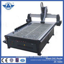 ATC cnc router machine for wood carving linear atc spindle, cnc router atc model