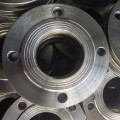 ASME B16.5 KLASSE 300 SLIP-ON STEEL FORGED FLANSCH