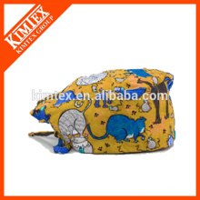 Funny cotton customized doctor hat