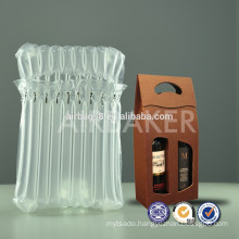 Cheap Recycle Feature Column Air Packaging Bag for electronic products