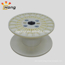 plastic thread spools for wire production