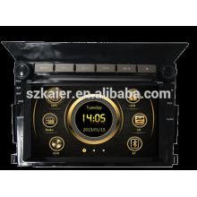 ¡CALIENTE! Reproductor de GPS de DVD del coche para HONDA PILOTO